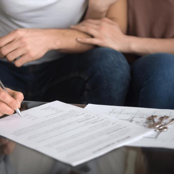 umowa kupna mieszkania